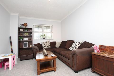 2 bedroom ground floor flat to rent - Flat 1,7 Villa Road, St. Leonards-on-sea, East Sussex. TN37 6EJ