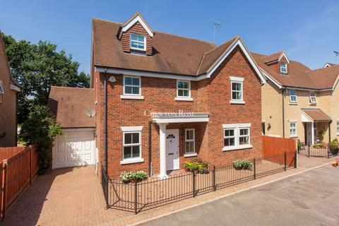 5 bedroom detached house for sale - The Leys, Springfield, Chelmsford
