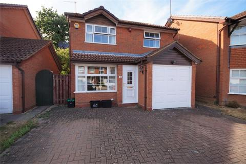 3 bedroom detached house to rent - Ledran Close, Lower Earley, READING, Berkshire