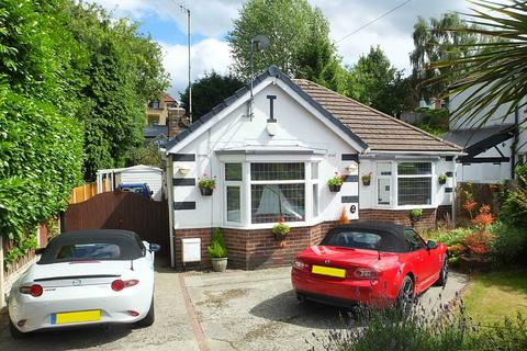 3 bedroom detached bungalow for sale - Bocking Lane, Greenhill, Sheffield, S8 7BJ