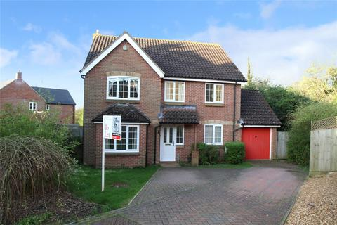 6 bedroom detached house to rent - Station Mews, Great Billing, Northampton, NN3