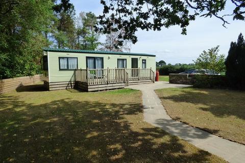 2 bedroom lodge to rent - The Caravan adjacent to Spens Lodge, Spen Brow, Tatham, Nr Lancaster, LA2 8PP