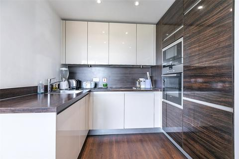 2 bedroom apartment for sale - Central Apartments, 455 High Road, Wembley, HA9