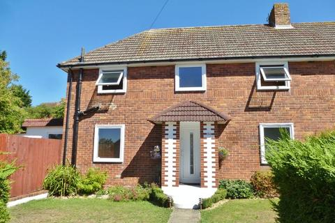 3 bedroom semi-detached house for sale - Rotherfield Crescent, Brighton, BN1 8FP