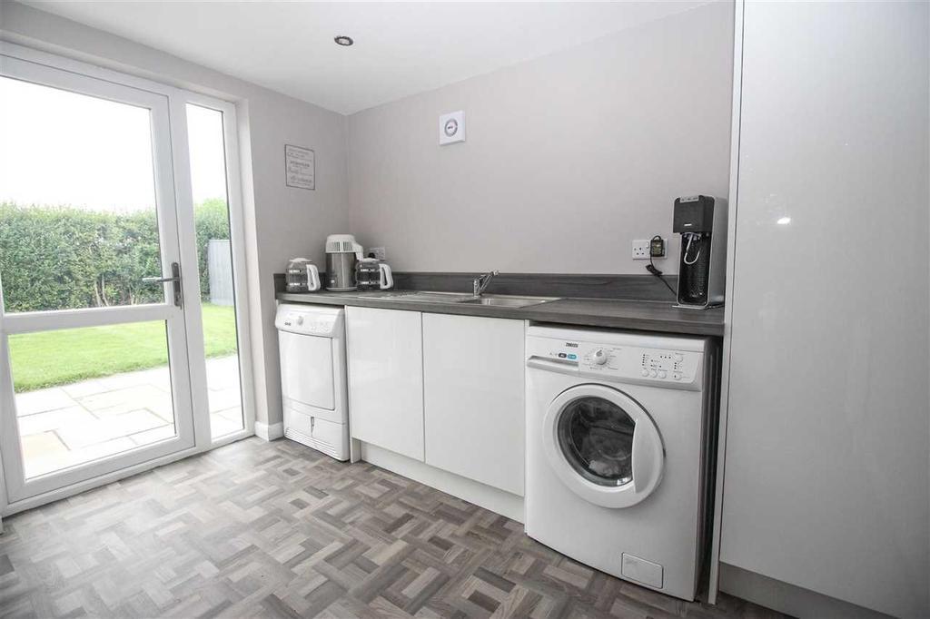 Utility   laundry room