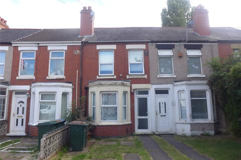 2 bedroom terraced house for sale - Astley Avenue, Foleshill, Coventry, West, CV6