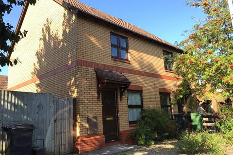 2 bedroom house to rent - Foster Drive, Penylan, Cardiff, Caerdydd, CF23