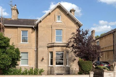5 bedroom semi-detached house for sale - Bloomfield Road, Bath, BA2