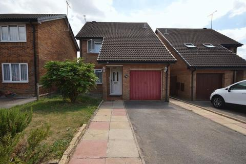 3 bedroom detached house for sale - Catesby Green, Luton