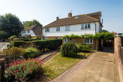 4 bedroom semi-detached house for sale - Hythe