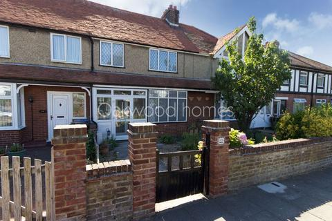 3 bedroom terraced house for sale - Minnis Bay
