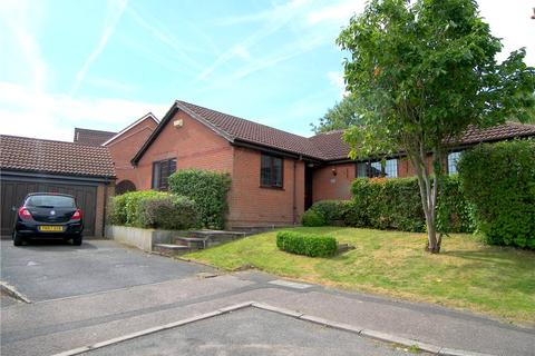 4 bedroom detached bungalow for sale - Peach Avenue, South Normanton