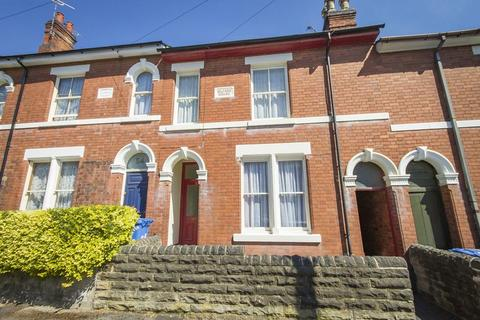4 bedroom terraced house for sale - Arthur Street, Derby