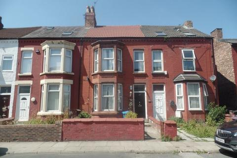 4 bedroom terraced house for sale - 47 Windsor Road, Liverpool
