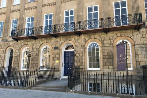 2 bedroom apartment to rent - Fitzroy House, 59 Great Pulteney Street, Bath, BA2