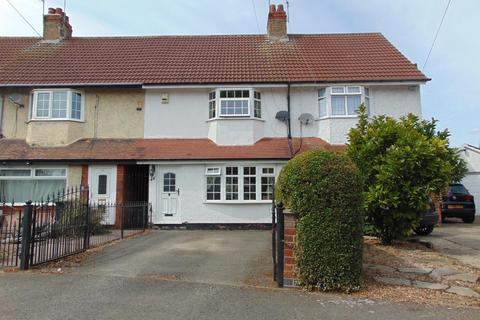 2 bedroom terraced house for sale - The Paddock, Anlaby Park Road North, Hull, HU4 6XU