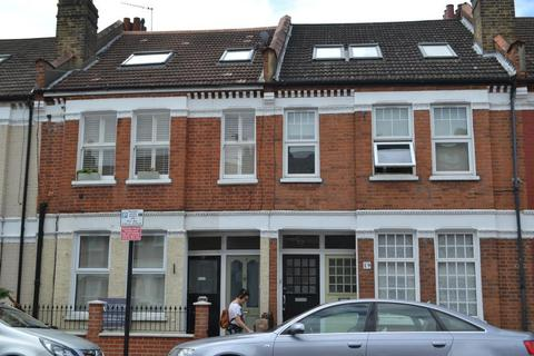 5 bedroom flat to rent - Coverton Road, Tooting, London, Wandsworth, SW17 0QW