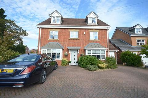 5 bedroom property for sale - Norlands Lane, Widnes