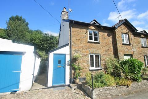 2 bedroom cottage for sale - Newport, St. Germans