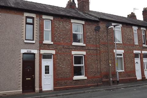 3 bedroom terraced house to rent - Bostock Street, Warrington