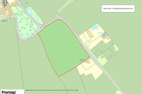 Land for sale - Park Road, Wickham St. Paul, Halstead, Essex, CO9