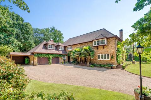 5 bedroom detached house for sale - Whisperwood, Loudwater, Rickmansworth, Hertfordshire, WD3