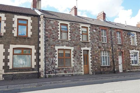 2 bedroom terraced house for sale - Leckwith Road, Canton, Cardiff