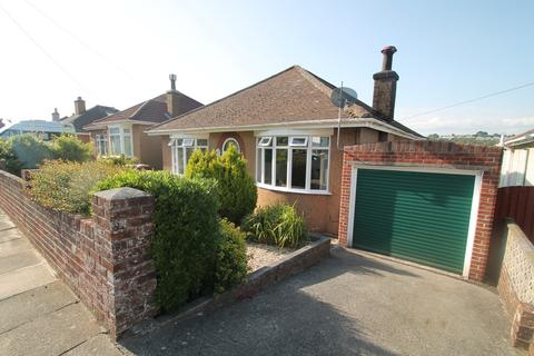 3 bedroom detached bungalow for sale - Greatfield Road, Higher Compton, Plymouth
