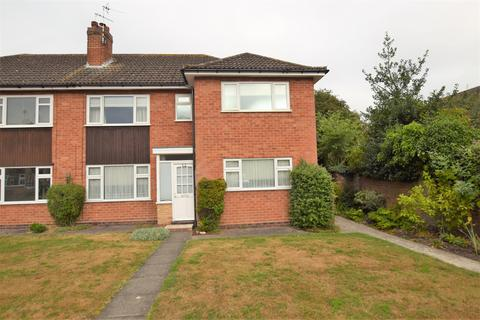 2 bedroom ground floor maisonette for sale - Milton Close, Bentley Heath, Solihull, B93 8AH