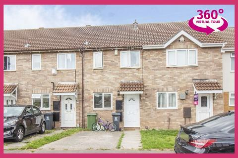 2 bedroom terraced house for sale - Sanderling Drive, Cardiff- REF # 00004747 - View 360 Tour at http://bit.ly/2KfCZFX