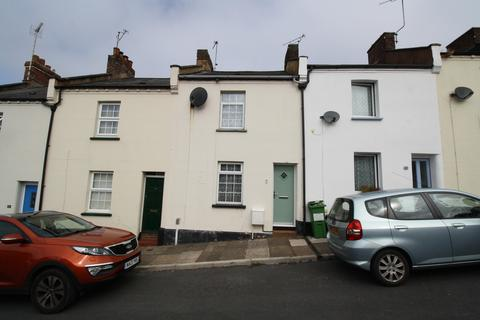 3 bedroom terraced house to rent - St Loyes Terrace, Exeter