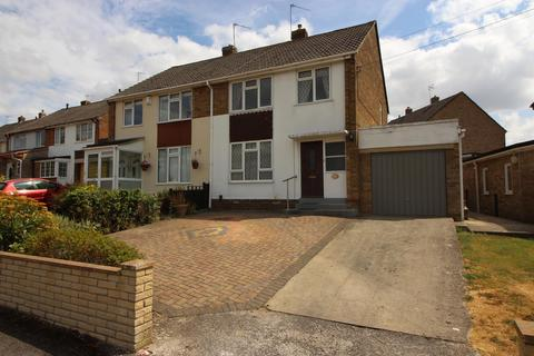 3 bedroom semi-detached house for sale - Cotswold Road, Chipping Sodbury, Bristol, BS37 6DS