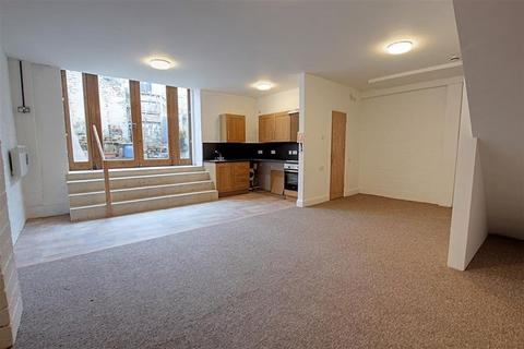 Studio to rent - Lymore Gardens, Bath