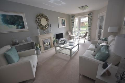 1 bedroom apartment for sale - New Pooles Lodge, Fishponds