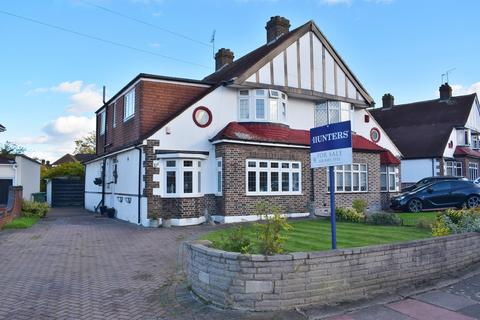 5 bedroom semi-detached house for sale - Walton Road, Sidcup, Kent, DA14 4LW