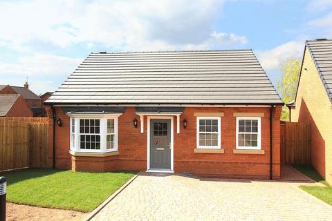 2 bedroom detached bungalow for sale - WOMBOURNE, 1 Cartwright Gardens off Sytch Lane