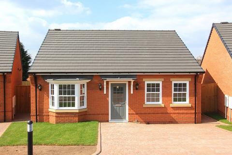 2 bedroom detached bungalow for sale - WOMBOURNE, 2 Cartwright Gardens off Sytch Lane