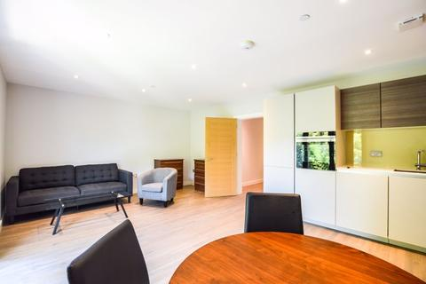 2 bedroom apartment to rent - Viridium Apartments, Finchley Road, NW3