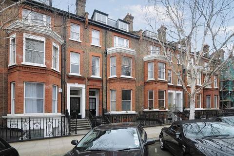 3 bedroom apartment for sale - Castellain Road, London