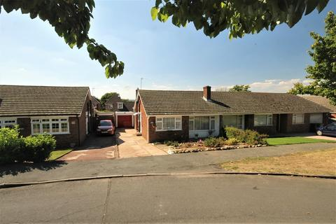 1 bedroom semi-detached bungalow for sale - Maidstone, Kent