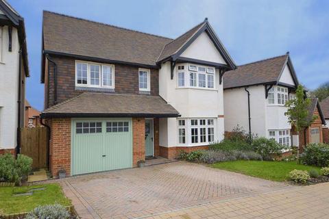 4 bedroom detached house for sale - Allenby Road, Berewood