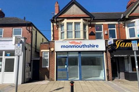Shop for sale - 87 Caerphilly Road, Birchgrove, Cardiff, CF14