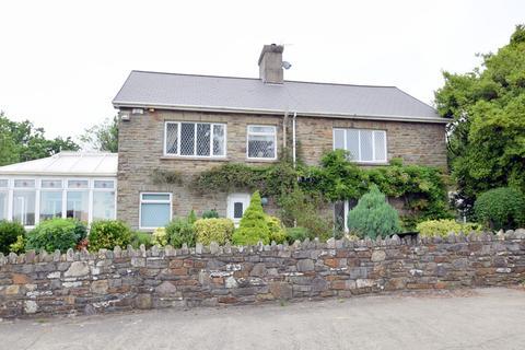 4 bedroom farm house for sale - Hirwaun Farm, Margam, Port Talbot, Neath Port Talbot, SA13 2TL