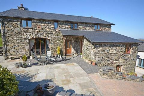 4 bedroom detached house for sale - Eller Riggs Brow, Ulverston, Cumbria