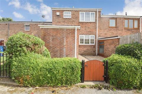 3 bedroom terraced house for sale - Madron Close, Bransholme, Hull, HU7