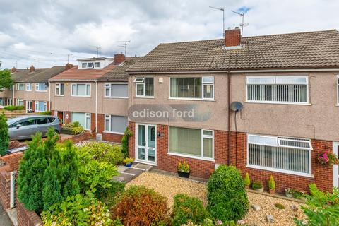 3 bedroom terraced house for sale - Jockey Lane, Bristol, BS5