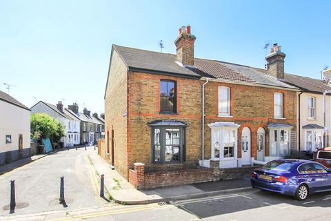 3 bedroom house for sale - Regent Street, Whitstable