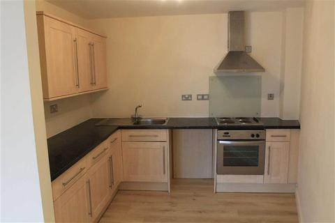 1 bedroom apartment for sale - Yeoman Street, Leicester