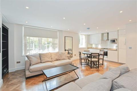 2 bedroom flat for sale - Denbigh House, 8-13 Hans Place, Knightsbridge, London, SW1X