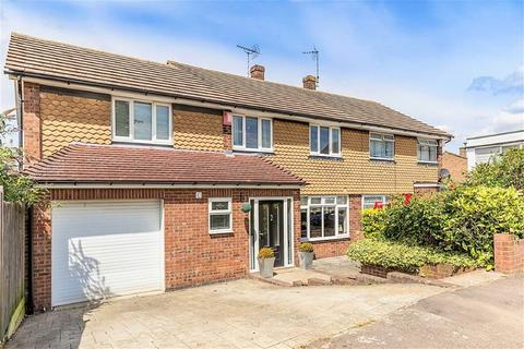 4 bedroom semi-detached house for sale - Rowland Close, Darland